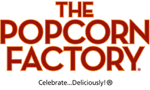 The Popcorn Factory coupon codes