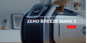 zerobreeze
