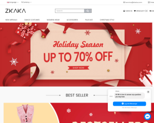 zkaka coupon codes