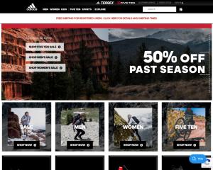 adidasoutdoor coupon codes