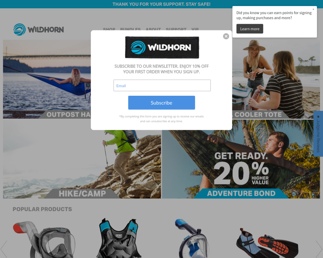 wildhornoutfitters coupon codes