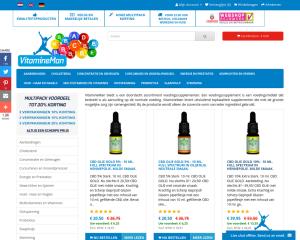 vitamineman coupon codes