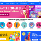 vitacup coupon codes