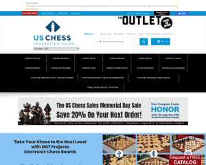 USCF Sales coupon codes