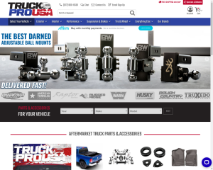 truckprousa coupon codes