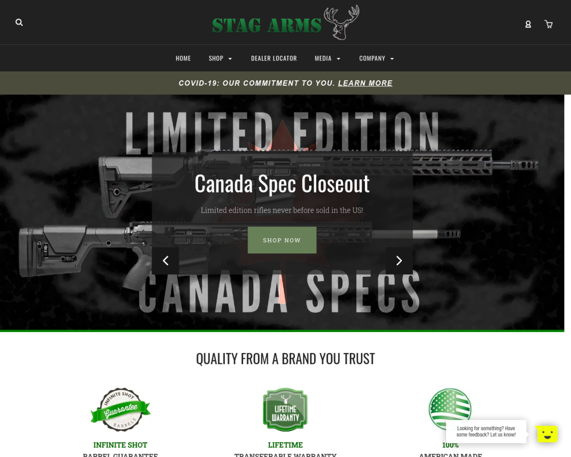 stagarms coupon codes