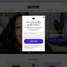mayvenn coupon codes