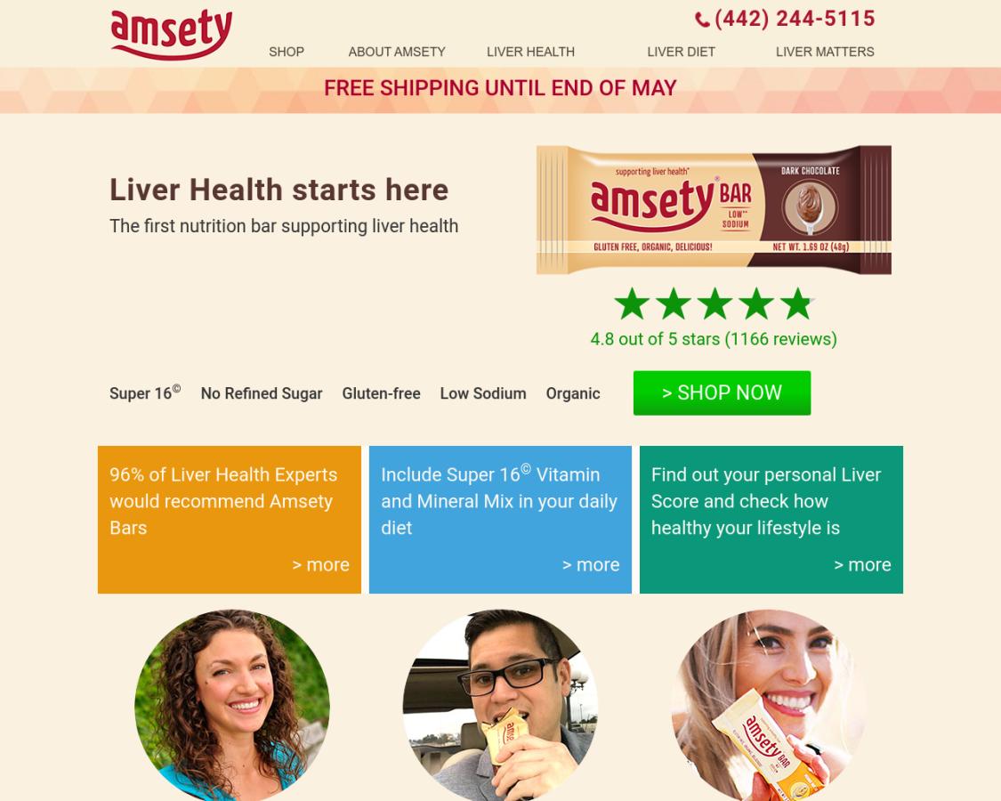 amsety coupon codes