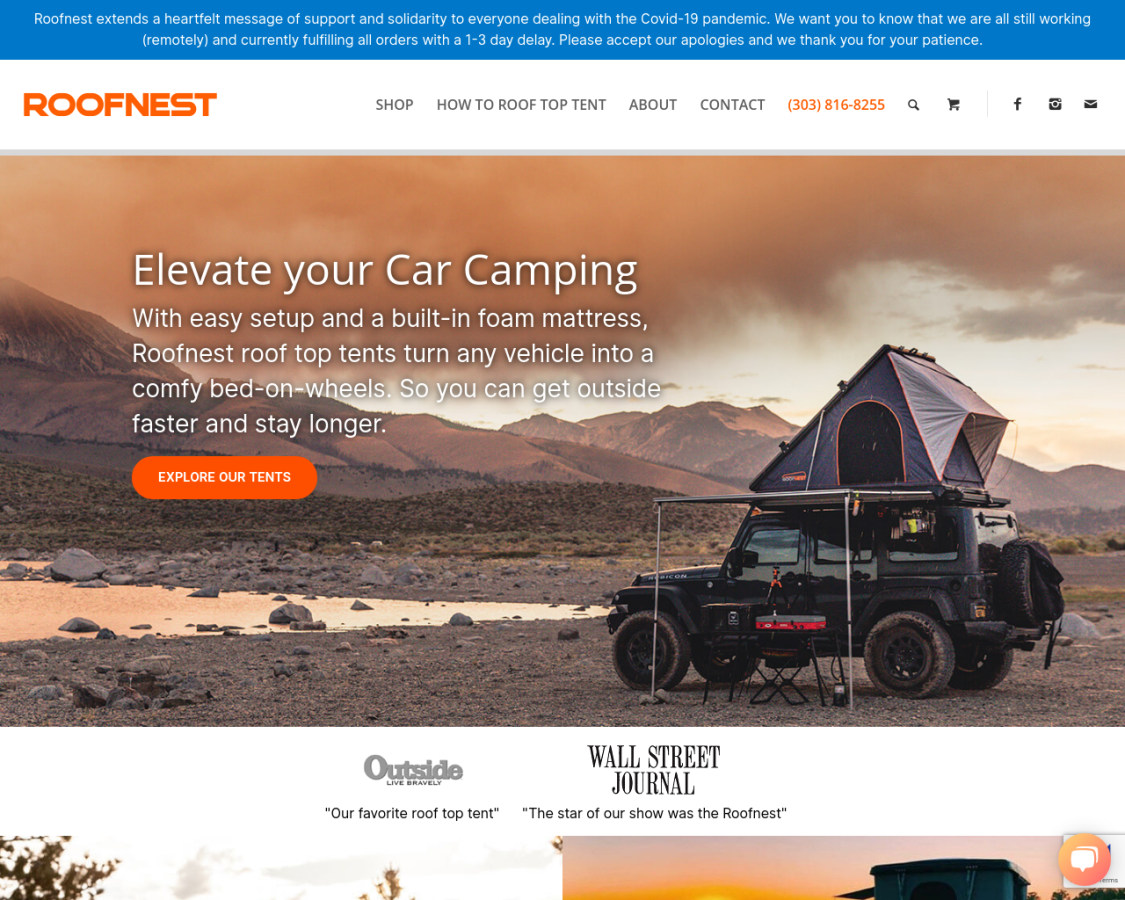 roofnest coupon codes