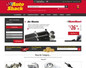 autoshack coupon codes