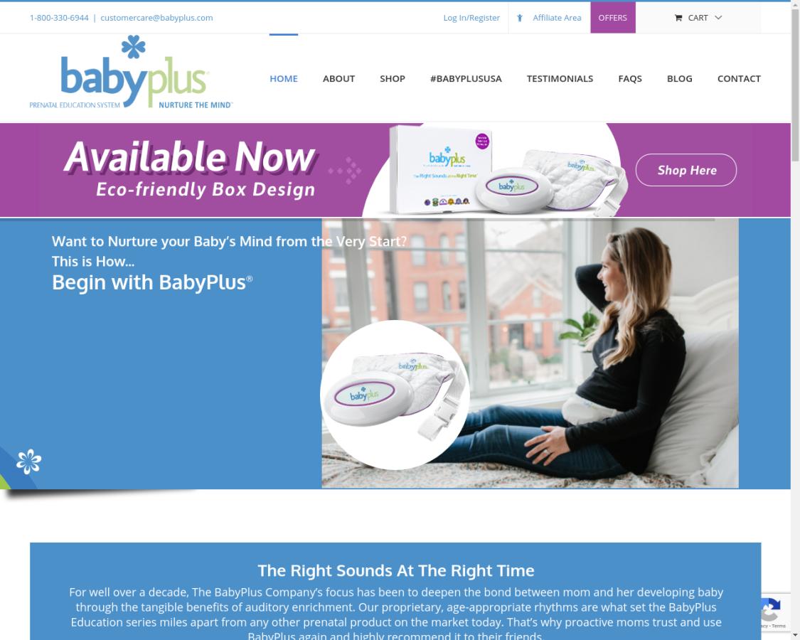 babyplus coupon codes