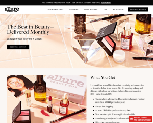 allure coupon codes