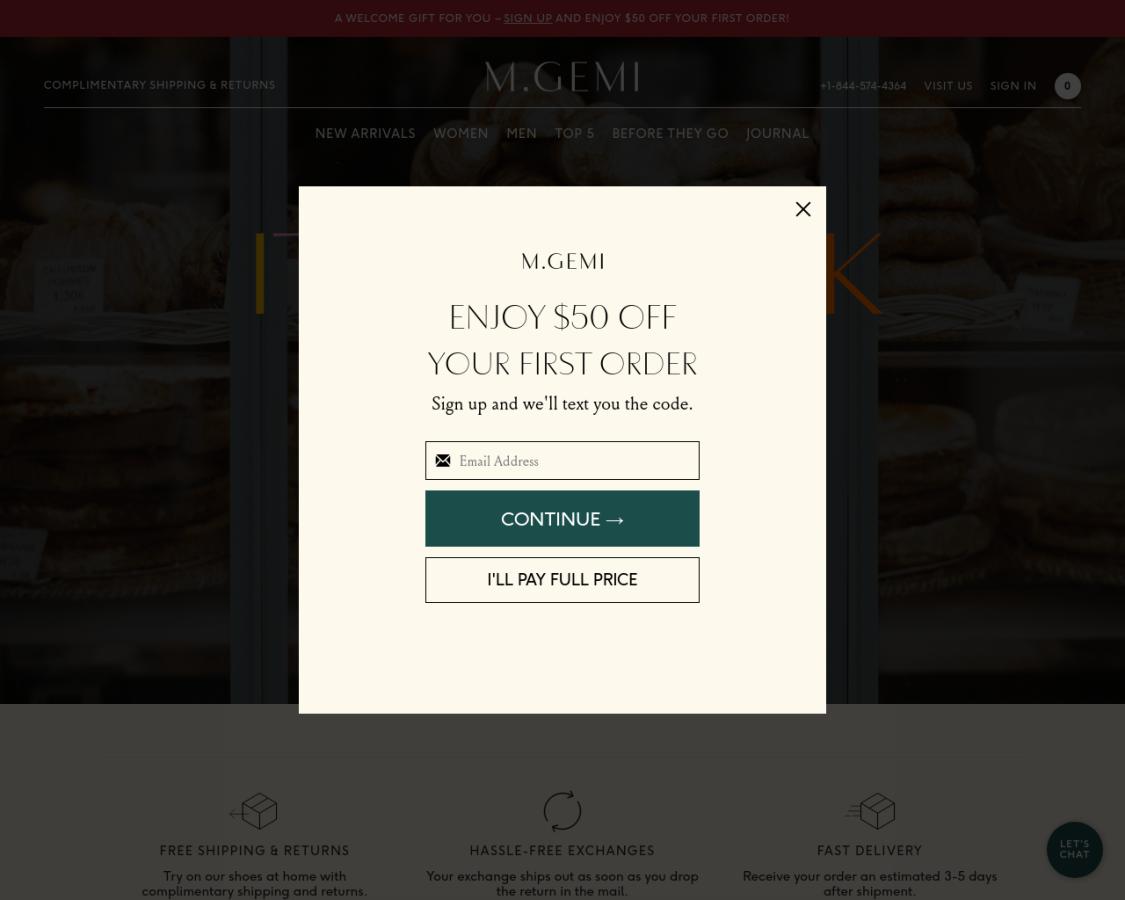 mgemi coupon codes