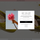 Mansur Gavrie coupon codes