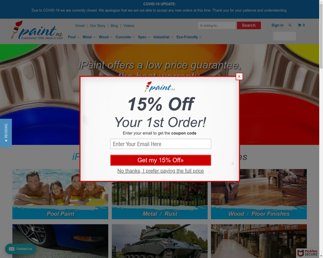 ipaint coupon codes