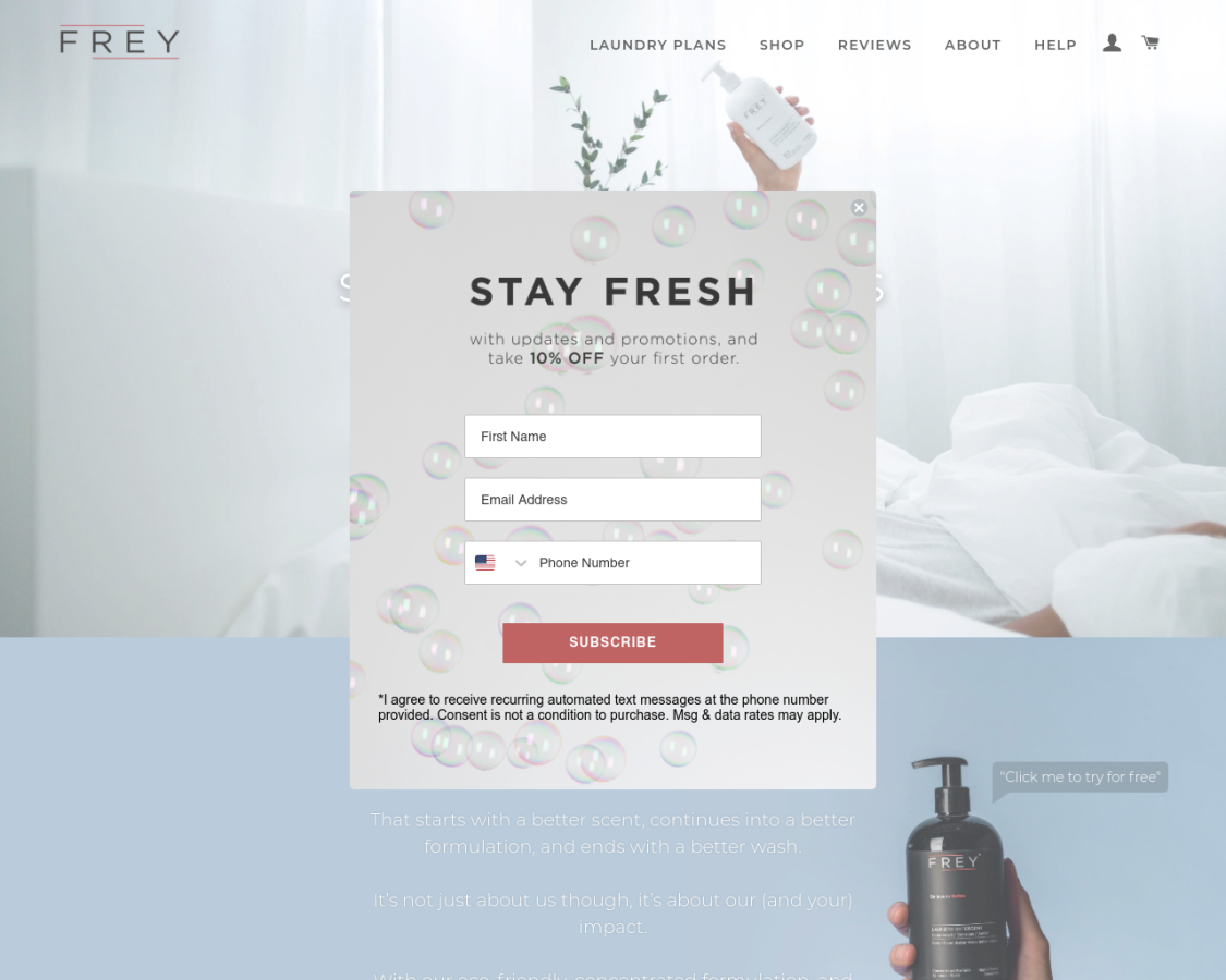 livefrey coupon codes