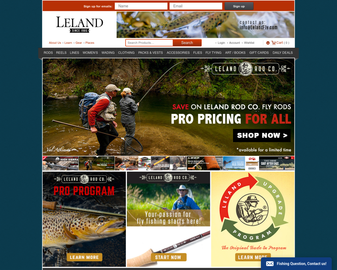 lelandfly coupon codes