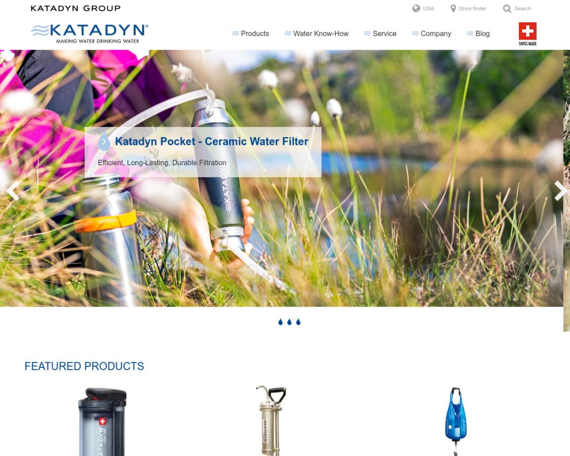 katadyn coupon codes