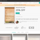 Just Blinds coupon codes