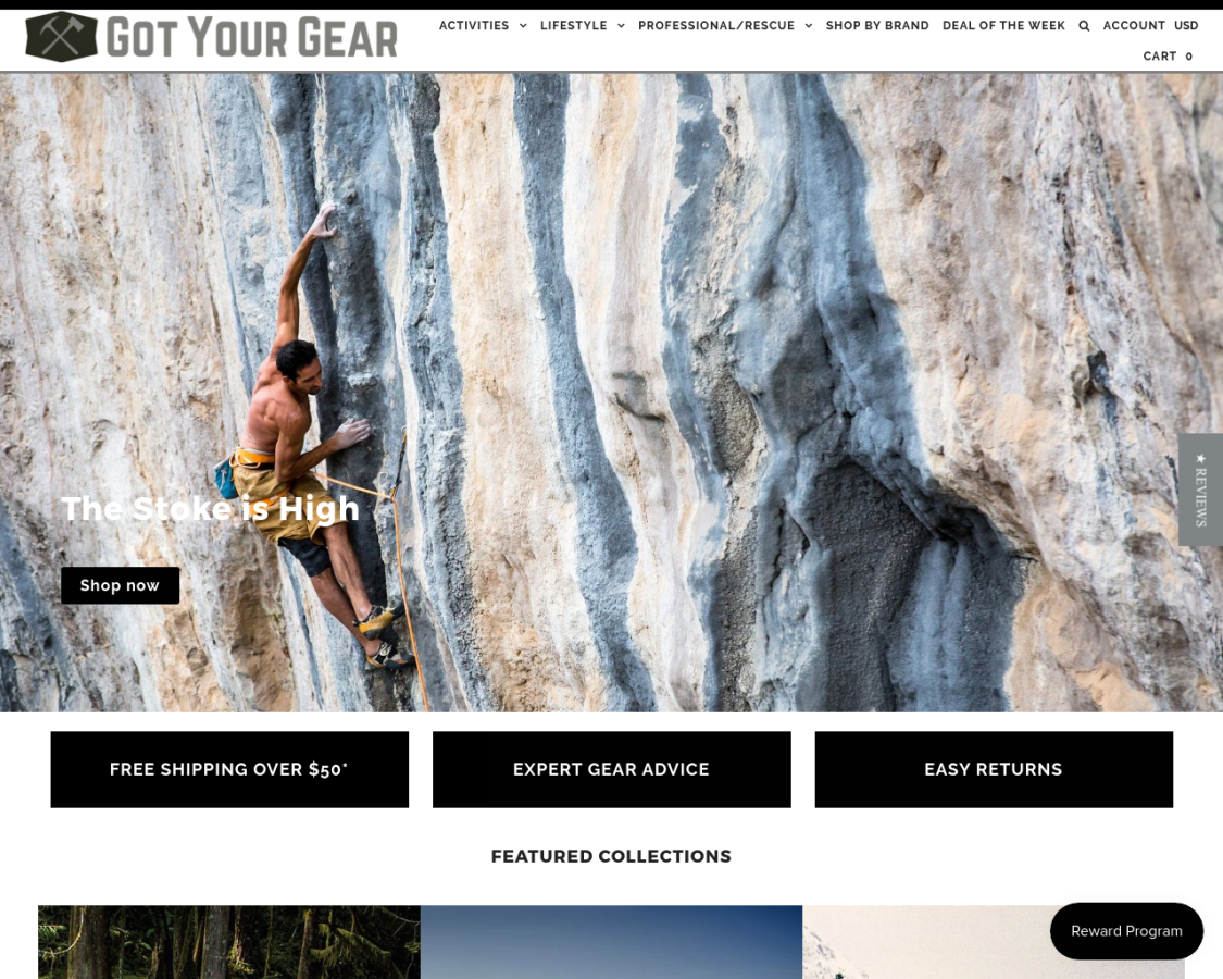 gotyourgear coupon codes