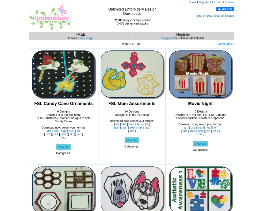 embroiderymachinedesigns coupon codes