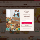 Cheryl`s Cookies coupon codes