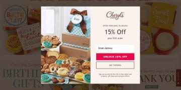 Cheryl`s Cookies