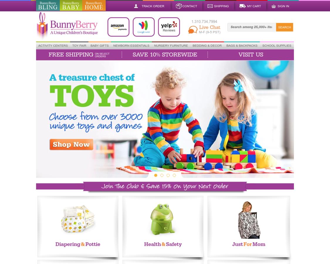 bunnyberry coupon codes