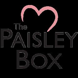 thepaisleybox coupon codes