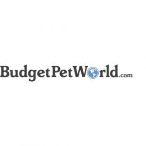 budgetpetworld coupon codes