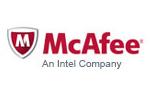 McAfee coupon codes