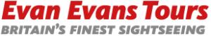 Evan Evans Tours coupon codes