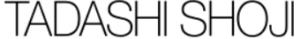 Tadashi Shoji coupon codes