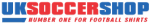 UK Soccer Shop coupon codes