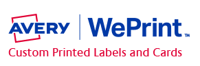 Avery WePrint coupon codes