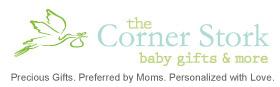 The Corner Stork coupon codes