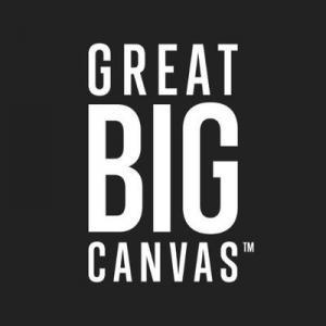 Great Big Canvas coupon codes