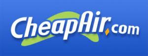 Cheapair.com coupon codes