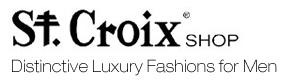 St. Croix Shop coupon codes