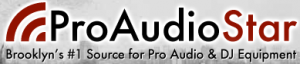 ProAudioStar coupon codes