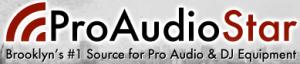 ProAudioStar coupon codes