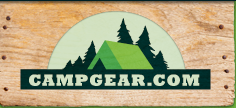 Camp Gear coupon codes