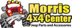 Morris 4x4 coupon codes