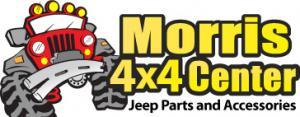 Morris 4x4 coupon codes