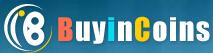 BuyInCoins coupon codes
