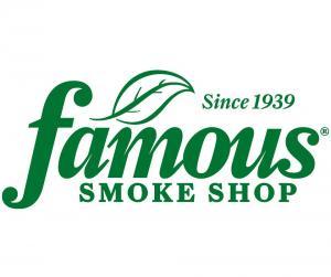 Famous Smoke Shop Cigars coupon codes