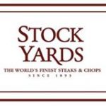 Stock Yards coupon codes