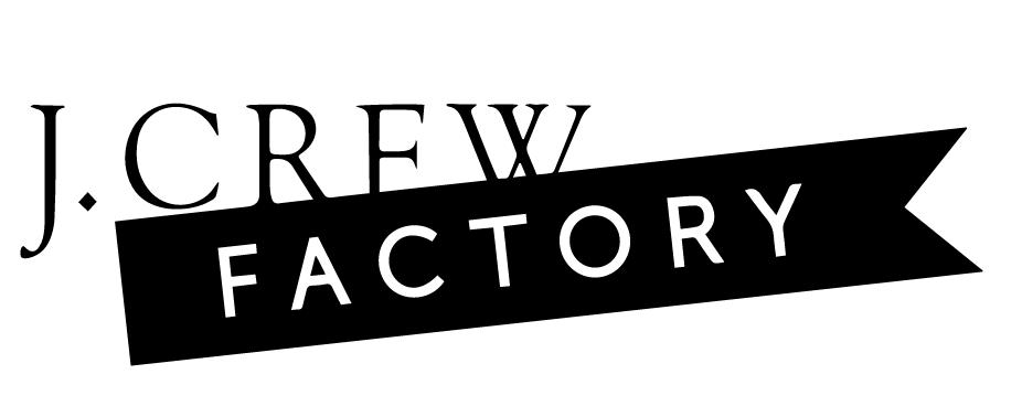 J.Crew Factory coupon codes