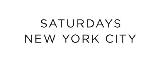 Saturdays NYC coupon codes