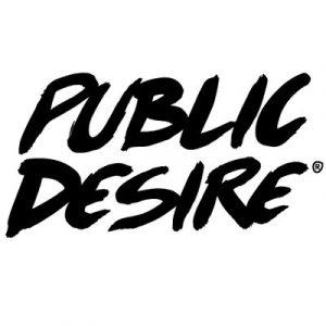 Public Desire coupon codes